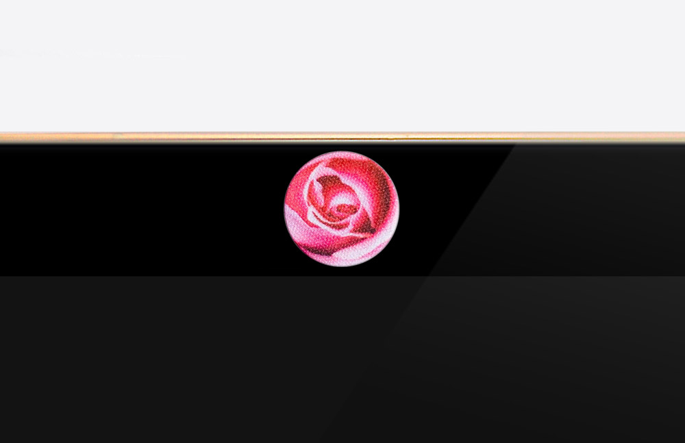 Webcam-Cover ROSIE - 14mm